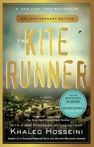 essay titles for the kite runner
