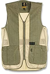 Browning 3050297402 Rhett Mesh Vest, Medium