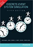 img - for Discrete-Event System Simulation book / textbook / text book