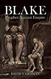 img - for Blake: Prophet Against Empire (Dover Fine Art, History of Art) book / textbook / text book