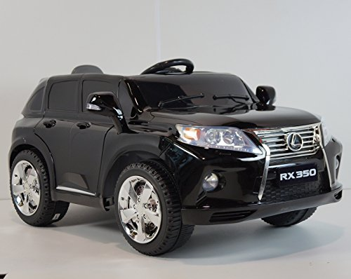 lexus style suv 12v battery operated ride on toy car for kids 4kids little kid cars
