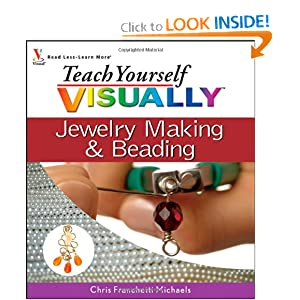 Teach Yourself VISUALLY Jewelry Making