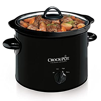 Crock-Pot Manual Slow Cooker by Jarden Consumer Solutions