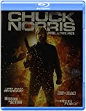Chuck Norris Total Attack Pack [Blu-ray]
