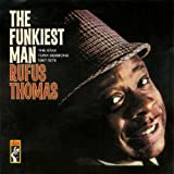 The Funkiest Man: the Stax Funk Sessions 1967-1975 [VINYL]