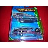 2010 Hot Wheels SUPER Treasure Hunts Gangster Grin, 1:64 Scale.
