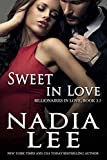 Sweet in Love (Billionaires in Love Book 3.5) (English Edition)