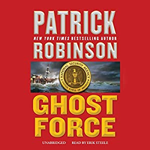 Ghost Force Audiobook