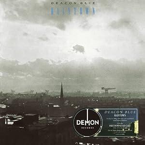 Raintown - Vinyl [VINYL]