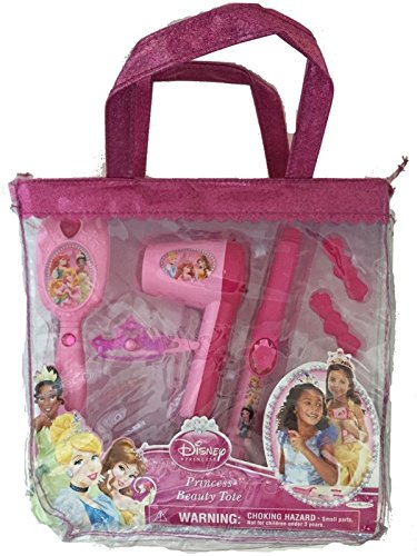 Disney Princess Beauty Tote - Excellent Role Play Toy! - 1