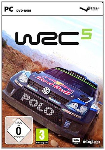 #WRC 5#
