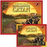 Settlers Of Catan 4th Edition Bundle ~ MayFair Games