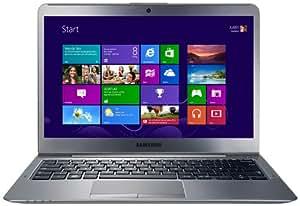 Samsung 530U3C 13.3-inch Ultrabook (Silver) - (Intel Core i5 3317UM 1.7GHz Processor, 6GB RAM, 500GB HDD, LAN, WLAN, BT, Webcam, Integrated Graphics, Windows 8)