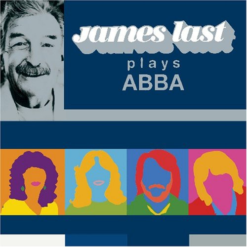 James Last - James Last Plays Abba Greatest Hits Vol.1 - Zortam Music