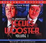 img - for Jeeves and Wooster Vol. 1: A Radio Dramatization book / textbook / text book
