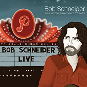 Cover image of song Gold in the sunset by Bob Schneider