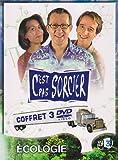"""echange, troc C'est pas sorcier """"écologie"""" - 3 DVD"""