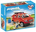 Playmobil Summer Fun 5436 Family SUV