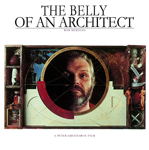 The Belly of An Architect (180gr)