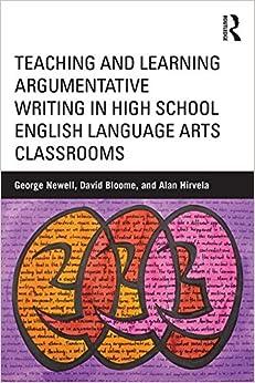 Useful Phrases for Writing Argumentative Essays - writing skills