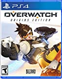 Overwatch – Origins Edition – PlayStation 4
