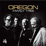 FAMILY TREE by OREGON
