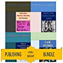 Kindle Publishing Bundle: Case Studies + Algebra, Trigonometry, and Statistics + Freud, Jung, Adler, Calkins, James + Motivation Theories, Theorists, and Emotion Audiobook by Steven G Carley Narrated by William Peck
