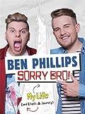 Book - Sorry Bro!