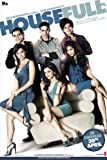 HOUSEFULL (Hindi, 2010) OST