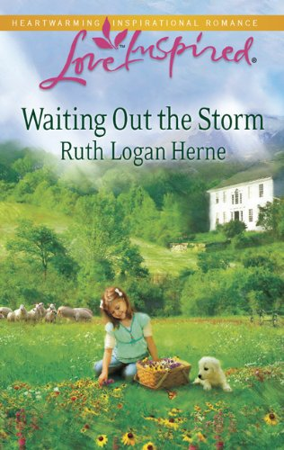 Image of Waiting Out the Storm (Love Inspired)