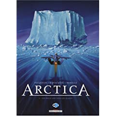 Arctica - Pecqueur, Schelle & Kovacevic