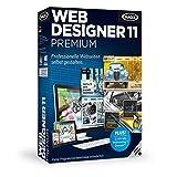 Software - MAGIX Web Designer 11 Premium