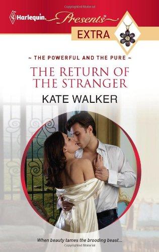 Image of The Return of the Stranger