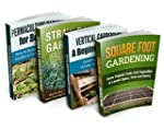 Gardening Super Combo: Four Different...