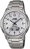 [カシオ]CASIO 腕時計 WAVECEPTOR 世界6局電波対応ソーラーウォッチ WVA-M630TDE-7AJF メンズ
