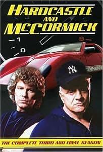 Hardcastle & McCormick: Season 3