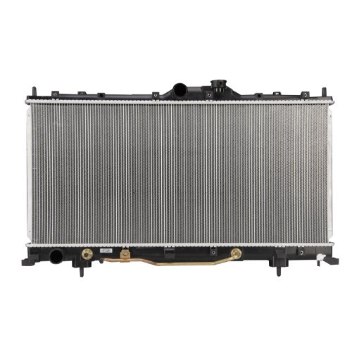 Spectra Premium CU2842 Complete Radiator for Mitsubishi Eclipse (Mitsubishi Eclipse Radiator Parts compare prices)