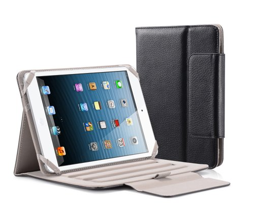 Blumax Universal Tasche Case Etui Sleeve Cover hülle Schutzhülle 7 Zoll für: Samsung Galaxy Tab 4 7.0 (2014), Samsung Galaxy tab Pro 7.0 (2014), Samsung Galaxy Tab 3 P3200 Lenovo IdeaPad A2107A 3G ASUS Memo Pad HD 7 16GB / Amazon kindle fire HD / Samsung Galaxy Tab 2 (7.0) 16GB 3G Galaxy Tab 2 P3110 Galaxy Tab 16GB Galaxy Tab GT-P1000 Galaxy Tab 7.0 Plus N 16GB Galaxy Tab 7.7 16GB Galaxy Tab 7.0 Plus 16GB / Acer Iconia Tab A101 3G 8GB Iconia A100 Fonepad ME371MG / Odys Pedi Plus Genio 8GB Space