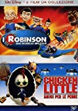 I Robinson / Chicken Little (2 Dvd)