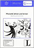 img - for Phonetik Lehren Und Lernen book / textbook / text book