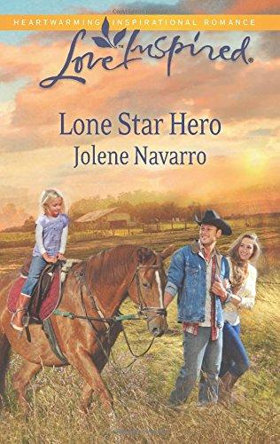 Image of Lone Star Hero (Love Inspired)