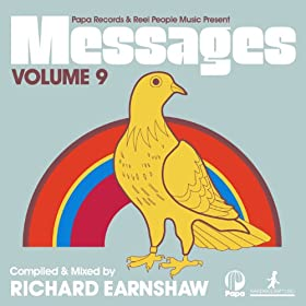 I'll Take You (Richard Earnshaw Re-Beat Edit)