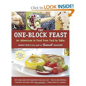 The One-Block Feast - Margo True
