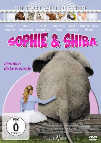 Sophie & Shiba