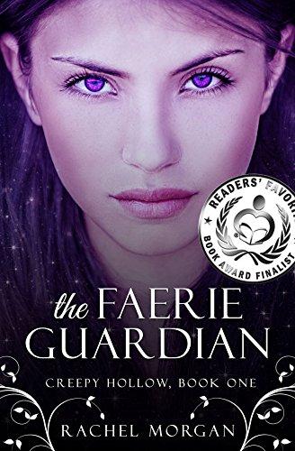 The Faerie Guardian by Rachel Morgan ebook deal