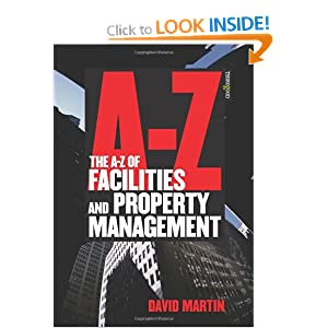 Property Management on And Property Management  Amazon Co Uk  David M  Martin  Books