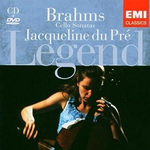 Legend Jacqueline Du Pre