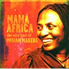 Very Best of-Mama Africa