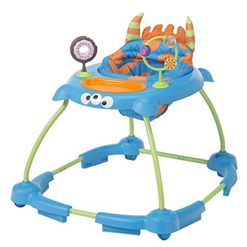Cosco Simple Steps Walker, Monster Syd (Infant Insert Monsters compare prices)