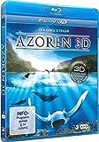 Image de Azoren 3D - Auf den Spuren von Entdeckern, Walen und Vulkanen - Gesamtbox